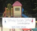 Thornhill Nursery School & Kindergarten