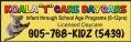 Koala T. Care Daycare Inc.